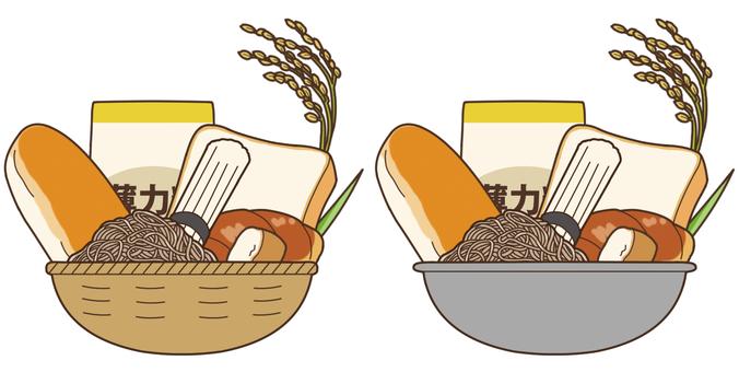 【Stuff】 Cereals