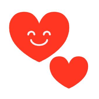 Nico Nico Marui Two Hearts