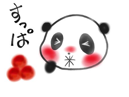 Umeboshi sourpa ~