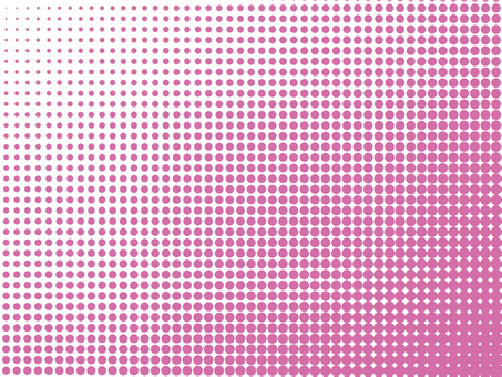 Dot background pink
