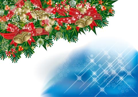 クリスマス&雪103
