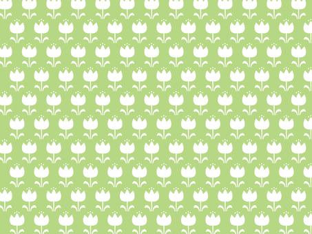 Tulip (green)