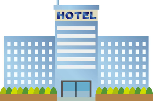 Building 004 (Hotel)