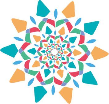 Icon colorful 2
