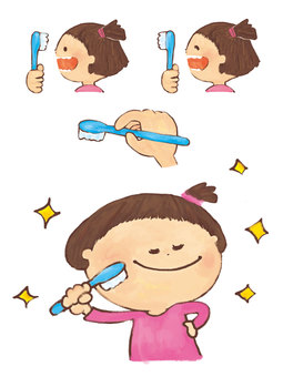 A_ Children _ Toothpaste _ 04