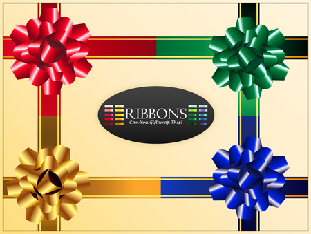 Design: Ribbon 11