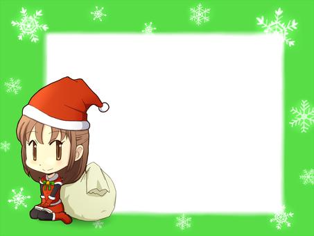 크리스마스 카드 4