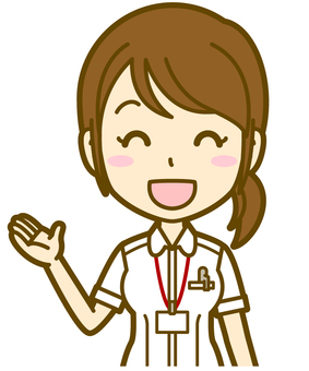 Female (caregiver): A_笑颜02BS