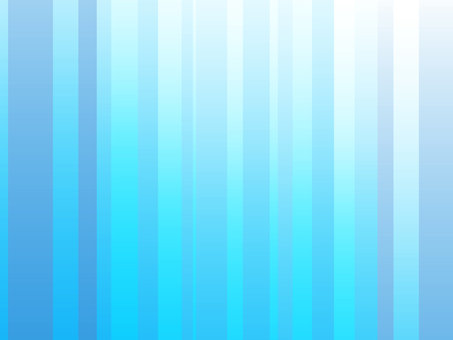 Vertical line gradation (blue)