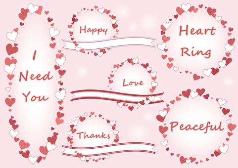 Heart ring 02