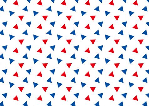Pattern 83 Flag marine