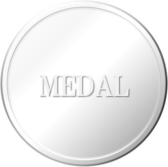 Medals (silver)