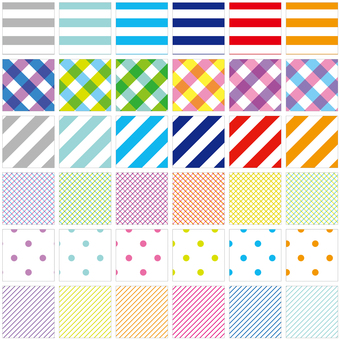 Refreshing pattern collection