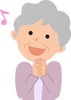 81103. Senior women 6