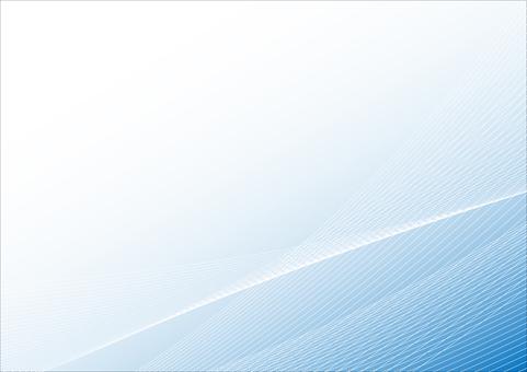 Background wave graphic line pattern