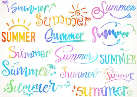 Summer 366