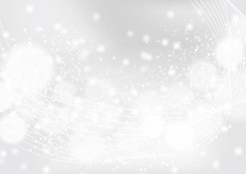 Silver glitter wave background texture