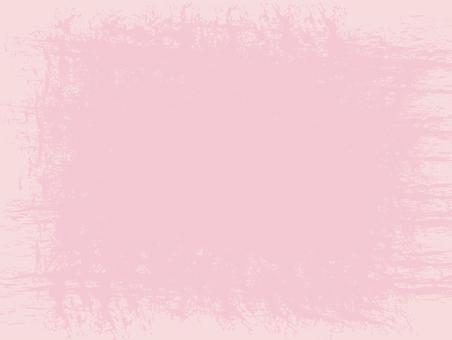 분필 낙서 (핑크)