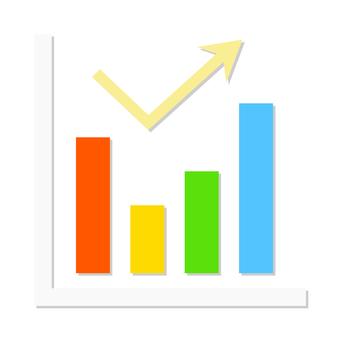 icon graph 3-2