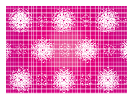 Lace pattern 2