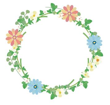 Flower lease