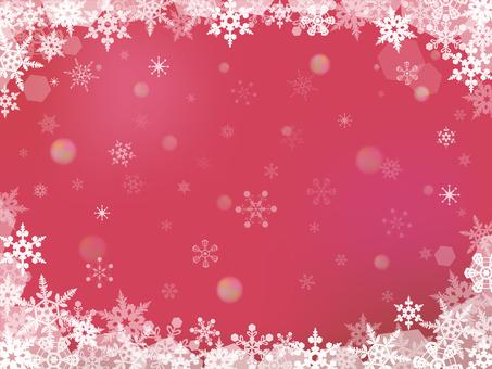 Winter Background -4