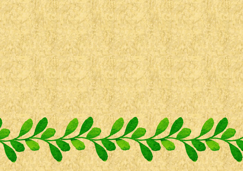 Natural-oriented background -1