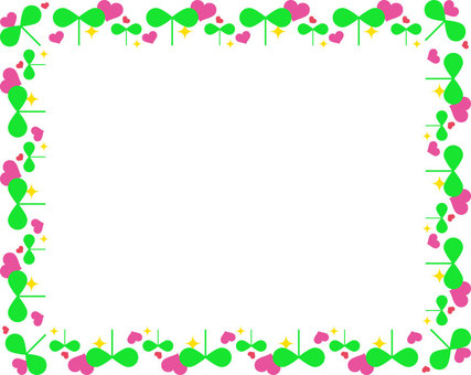 Futaba Frame _ Heart