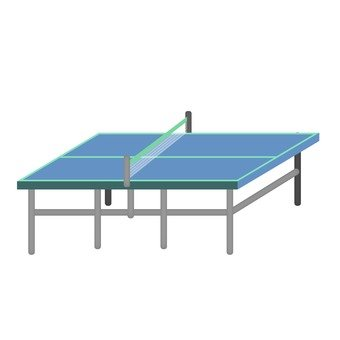Zhuo ball table