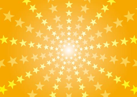 별의 방사