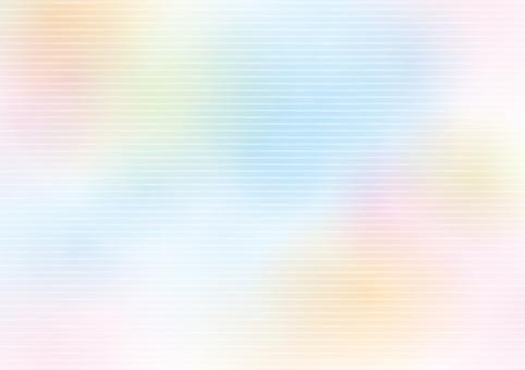 pastel colour