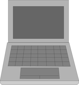 Personal computer (simple)