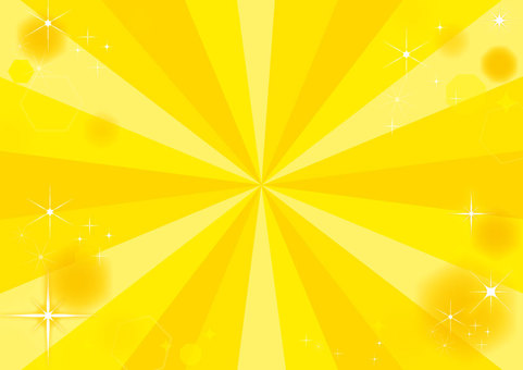 【Background】 Yellow (A4 size)