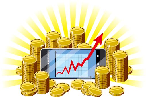 Investment Smartphones
