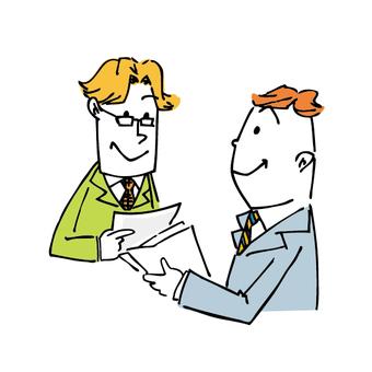 Business meeting _ meeting
