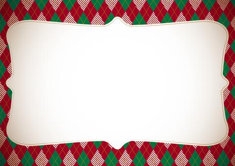 Frame ● Christmas frame