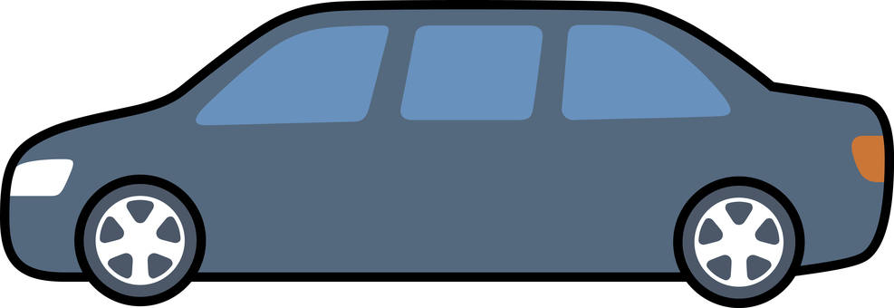 Car limousine