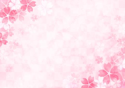 Cherry background 7