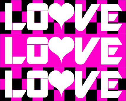 love love love design C
