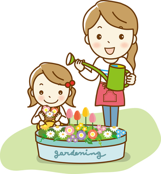 Gardening 02