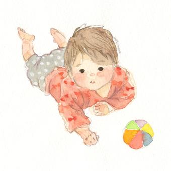 赤ちゃん01