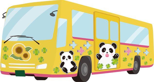 유치원 버스
