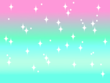 Glitter background (rainbow color)