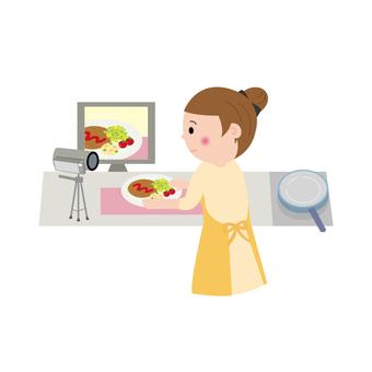 Food coordinator