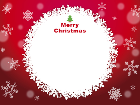Christmas image 001 red