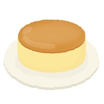 Hall of cheesecake 2