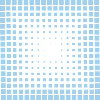 Dot Pattern 5 Blue