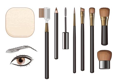 Makeup tool