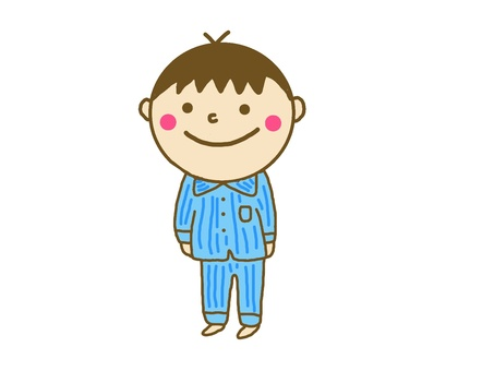 Children Pajamas