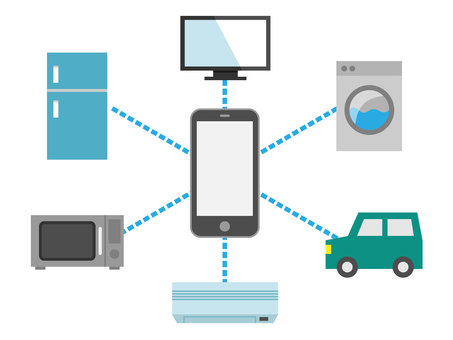 IoT and smartphones